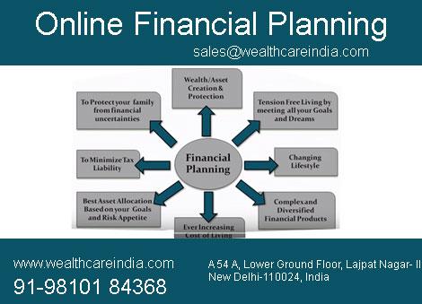 #onlinefinancialplanning
