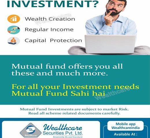 #What do you Seek from an Investment