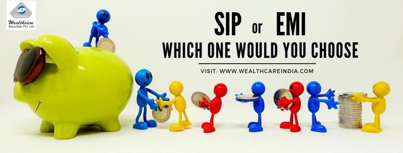 SIP or EMI